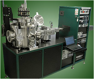 ATC FLAGSHIP SERIES SPUTTERING SYSTEMS.