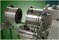 Ion Milling System