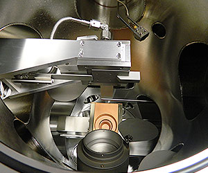 Multi E-Beam and Sputter