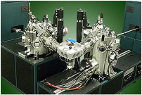Multi-Chamber Deposition, milling, evaporation, annealing, PLD Systems