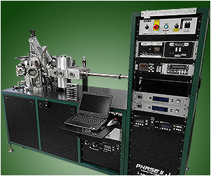 ATC ORION SERIES COMPACT SPUTTERING SYSTEMS.